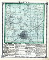 Galva 001, Henry County 1875